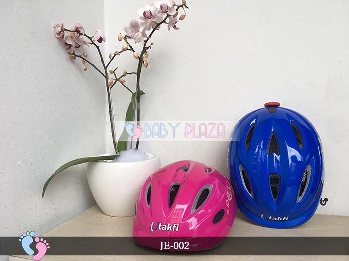 Nón bảo hiểm cao cấp Utakfi JE-002 2