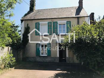 maison à Mortagne-au-Perche (61)