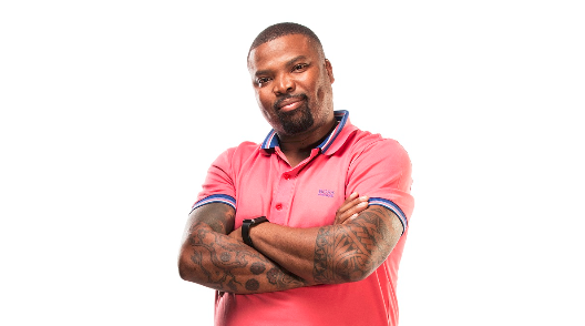 Chef Benny Masekwameng attempts to do stand up comedy for a good cause.