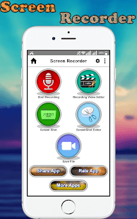 Max Screen Recorder : Audio Record Screenshot 2018 - náhled