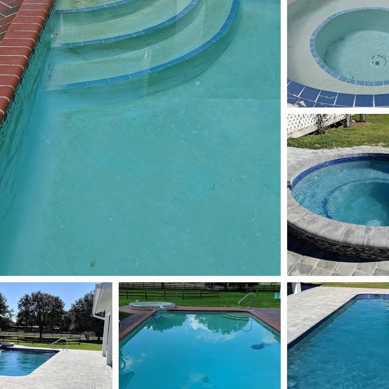 Sutherly Pool Service Inc Swimming Pool Repair