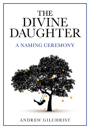 The Divine Daughter cover