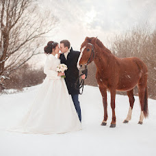 Wedding photographer Roman Gloss (rgloss). Photo of 26.02.2018
