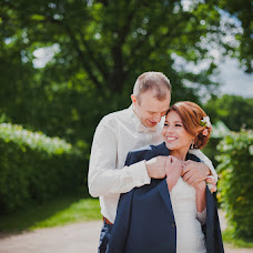 Wedding photographer Olga Musatova (ViaVictoria). Photo of 27.04.2017