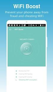 Smart Free WiFi - náhled