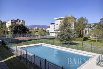 Appartement 4 pièces 92,52 m2