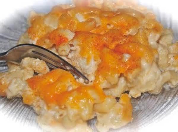 Carla Hall Mac & Cheese Recipe