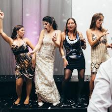 Wedding photographer Federico Spadoni (federicospadoni). Photo of 28.02.2016