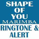 Shape of You Marimba Ringtone and Alert file APK Free for PC, smart TV Download