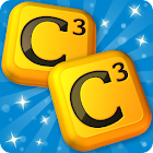 CrossCraze FREE - Word Game icon