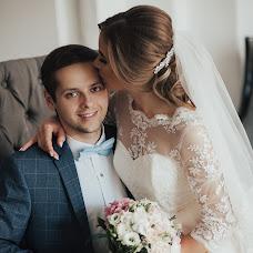 Wedding photographer Katerina Karpeshova (Eska). Photo of 16.10.2017