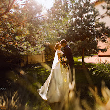 Wedding photographer Elena Svistunova (lisenoklll). Photo of 09.09.2016