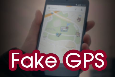 Gratis Pokemon Go Co falso GPS Gratis