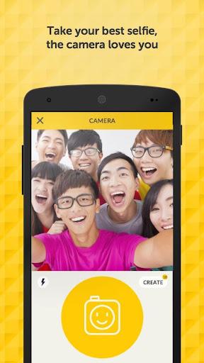 Fotoku - The Best Selfie App