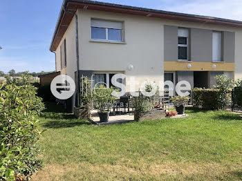 maison à Crimolois (21)