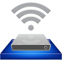 MEDION WLAN HDD TOOL icon
