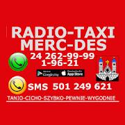 Radio Taxi Merc-Des Płock