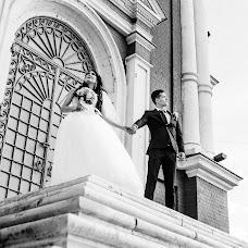 Wedding photographer Konstantin Fokin (kostfokin). Photo of 04.12.2016