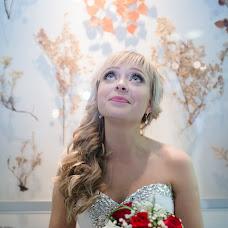 Wedding photographer Ilya Pashkovskiy (Iliya74). Photo of 15.10.2015