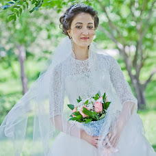 Wedding photographer Dmitriy Trukhalev (DmitrijTruhalev). Photo of 05.07.2016