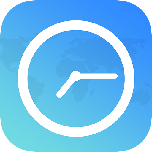 Time In Los Angeles, USA Android APK Download Free By Dr Klukas