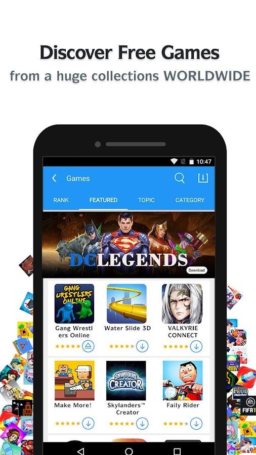 apps google play comw markt