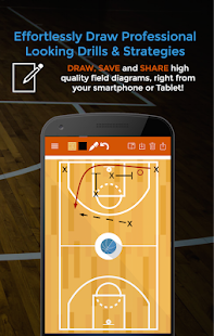 Basketball blueprint apps on google play screenshot image malvernweather Gallery