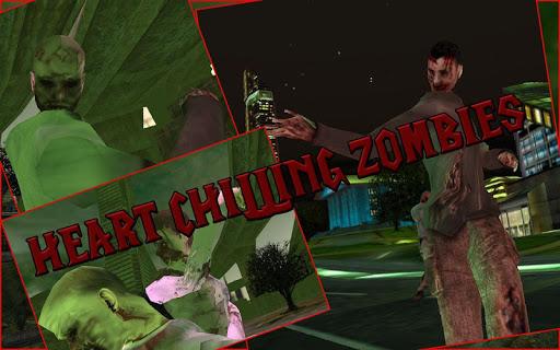 Zombie kill 3D