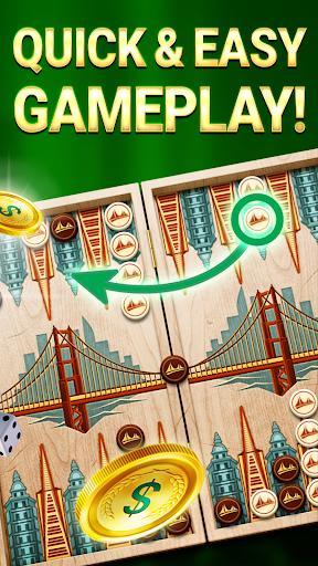Backgammon Live u2013 Free Backgammon Online 2.56.6 screenshots 5