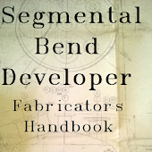 Segmental Bend Developer