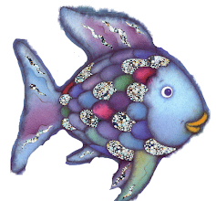 Photo: De mooiste vis van de zee