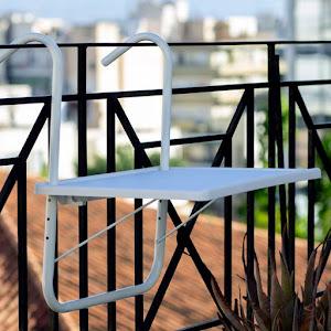 Masa pliabila suspendabila pentru balcon