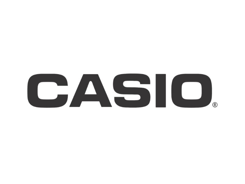 Casio- thương hiệu Nhật người người nhà nhà biết đến