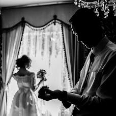 Wedding photographer Maksim Pyanov (maxwed). Photo of 05.01.2019