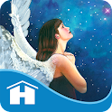 Indigo Angel Oracle Cards icon
