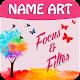 My Name Art Focus n Filter (app)