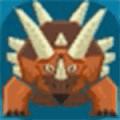 トリケラトプス(亜種)