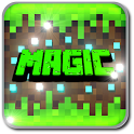 Magic Craft: Crafting Game icon