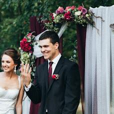 Wedding photographer Anna Kanina (kanna). Photo of 10.02.2017