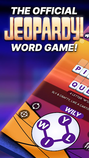 Jeopardy! Words androidiapk screenshots 1