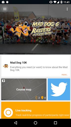 Mad Dog 10K