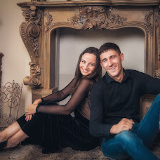 Wedding photographer Aleksandr Kuznecov (alexplanb). Photo of 14.03.2016