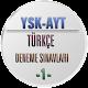 YKS Türkçe Deneme Sınavları for PC-Windows 7,8,10 and Mac