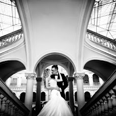 Wedding photographer Mateusz Buczel (buczel). Photo of 14.02.2014