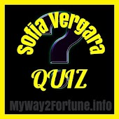 Sophia Vergara Knowledge Quiz