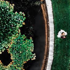 Wedding photographer Laurynas Butkevicius (LaBu). Photo of 26.09.2018