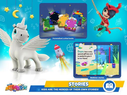 Applaydu - Official Kids Game by Kinder screenshots 15