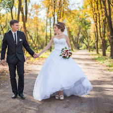 Wedding photographer Inna Shishkalova (Photolug). Photo of 20.12.2016