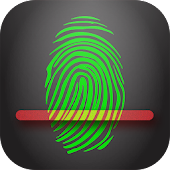 Fingerprint Screen Lock Prank