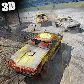 Demolition Derby Games 2019 - 3D Destruction Games Android APK Download Free By RPT Games